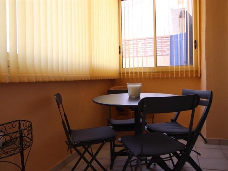 Agréable appartement au centre du village