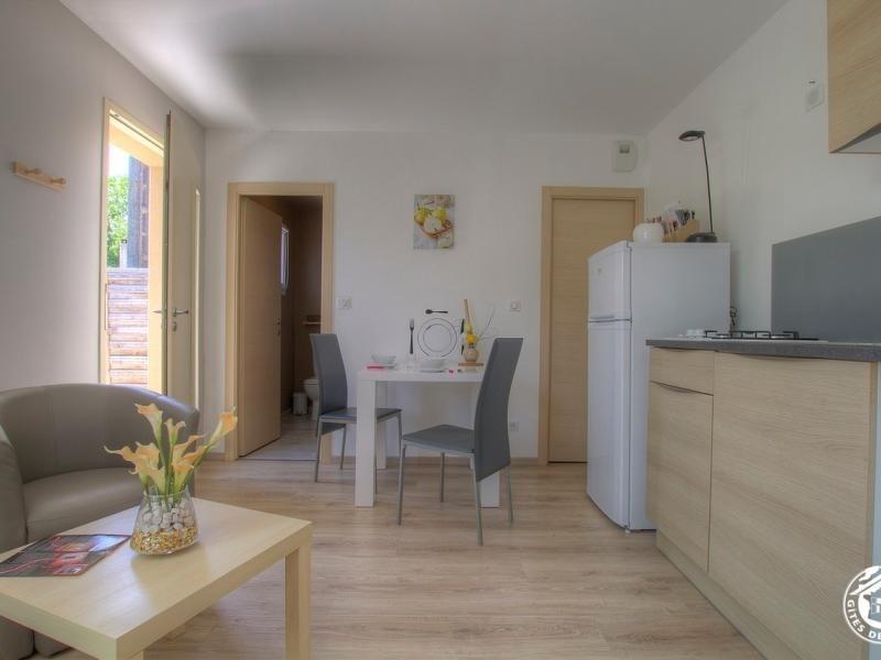 Location vacances Pérouges -  Appartement - 2 personnes - Barbecue - Photo N° 1