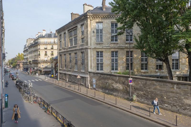 Vente de prestige  159m² Paris 6ème
