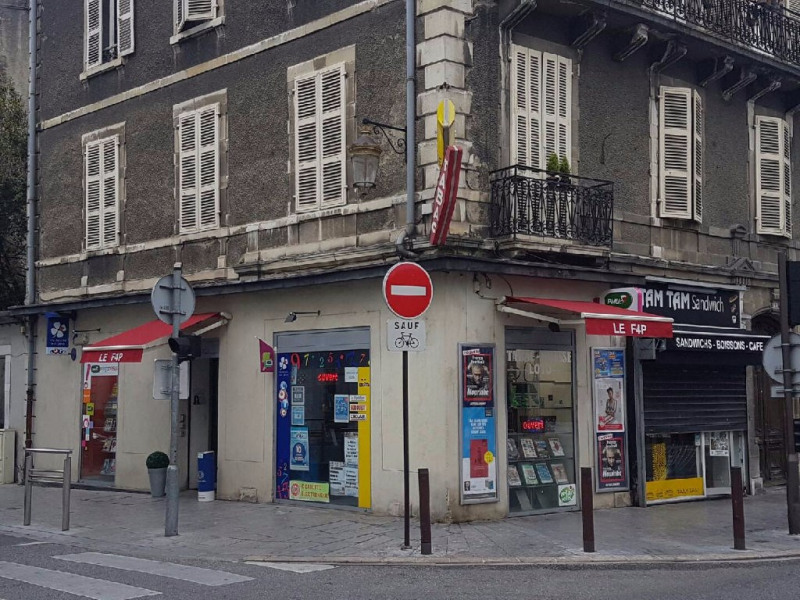 Vente Local commercial Pau 0