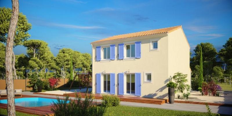 Maison  4 pièces + Terrain 400 m² Pontault-Combault par MAISONS PIERRE