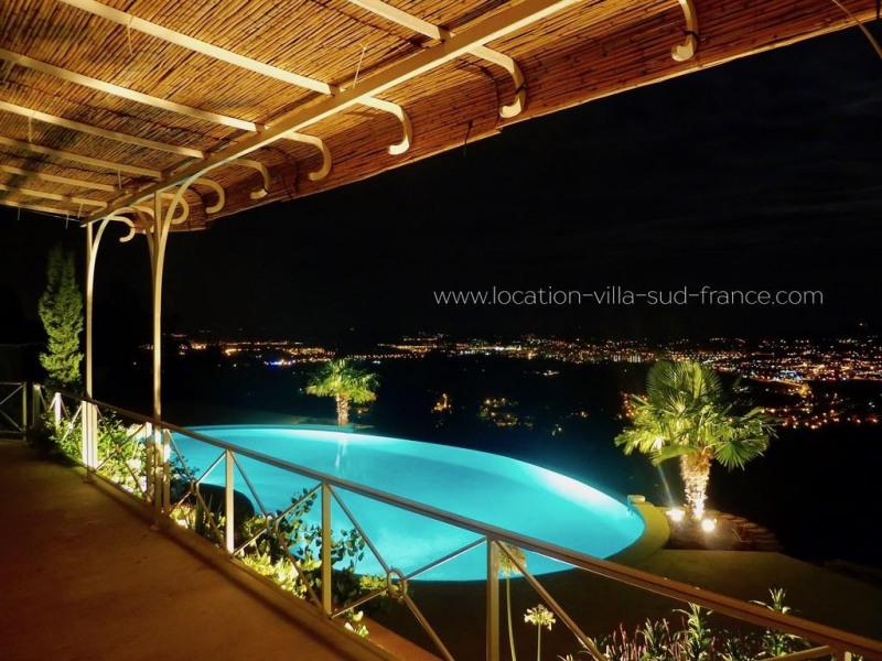 Villa pour 10 pers. avec piscine privée, Ollioules