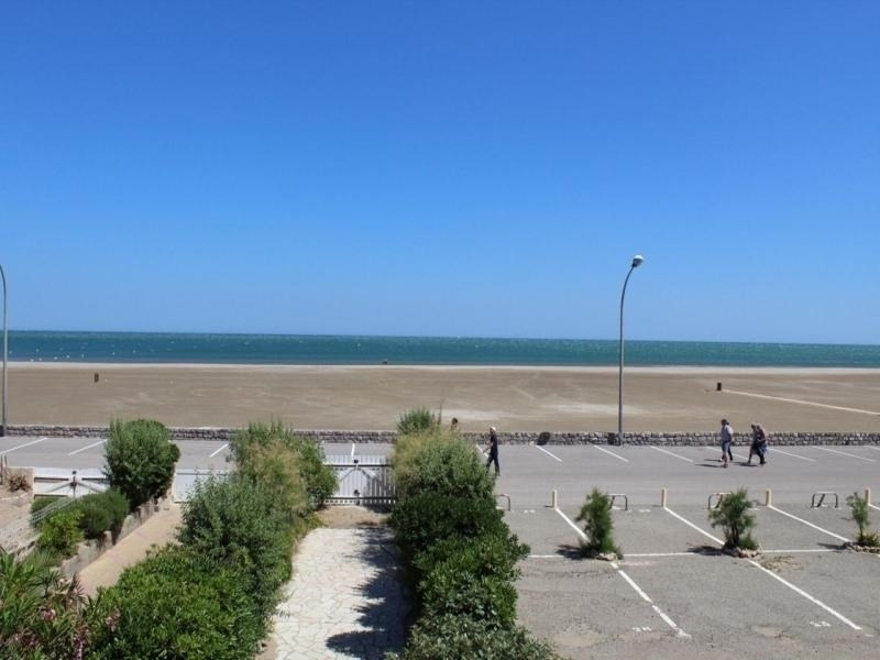 Location vacances Port-la-Nouvelle -  Appartement - 5 personnes - Lave-linge - Photo N° 1