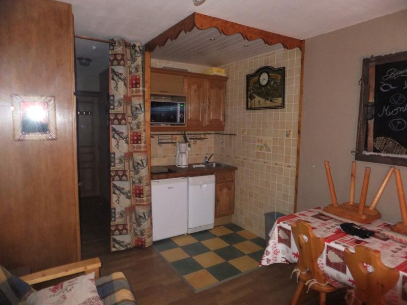 Appartement Dome de polset 314
