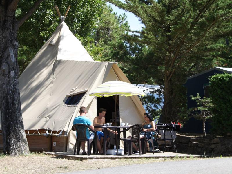 Ferienwohnungen Saint-Hilaire-de-Riez - Ungewöhnlich - 4 Personen - Grill - Foto Nr. 1