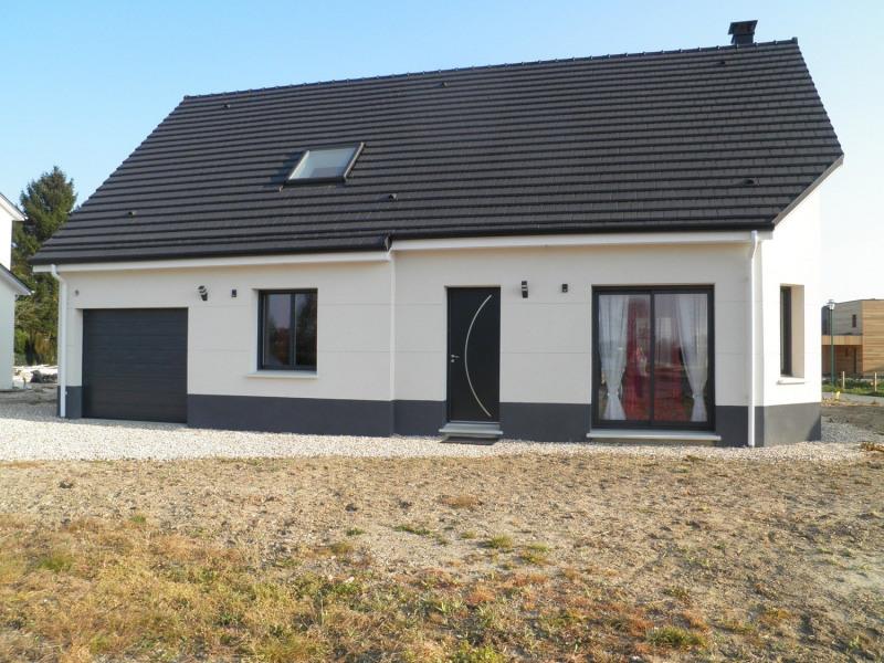 Maison  6 pièces + Terrain 750 m² Thiberville par Maison Familiale Rouen