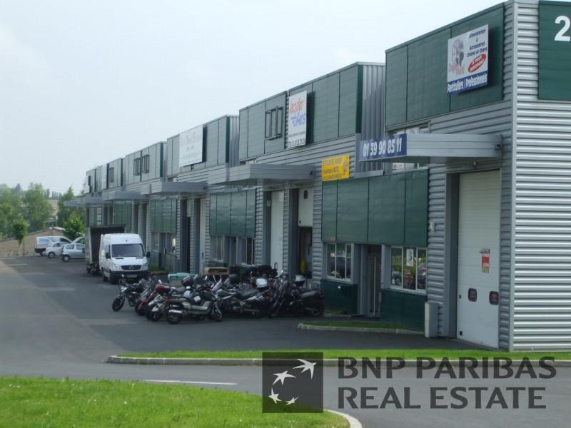 Location Local d'activités / Entrepôt Saint-Brice-sous-Forêt