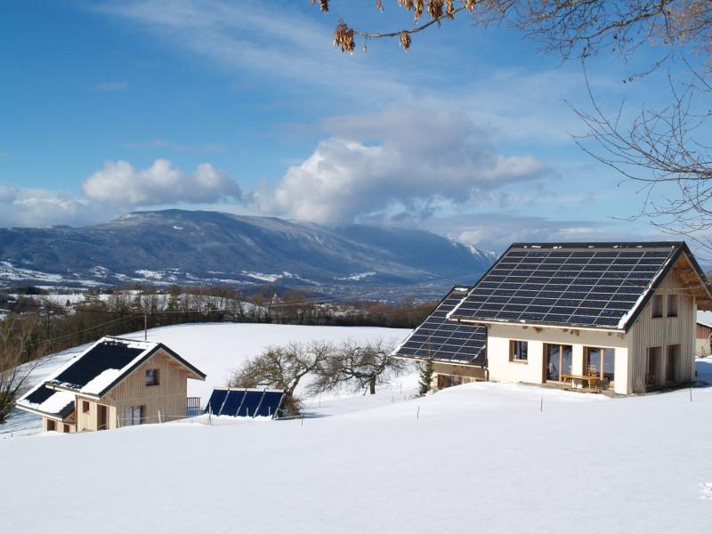 Ferienwohnungen Montagnole - Hütte - 20 Personen - Grill - Foto Nr. 1