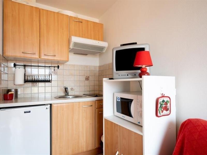 Location vacances Biscarrosse -  Appartement - 2 personnes - Télévision - Photo N° 1