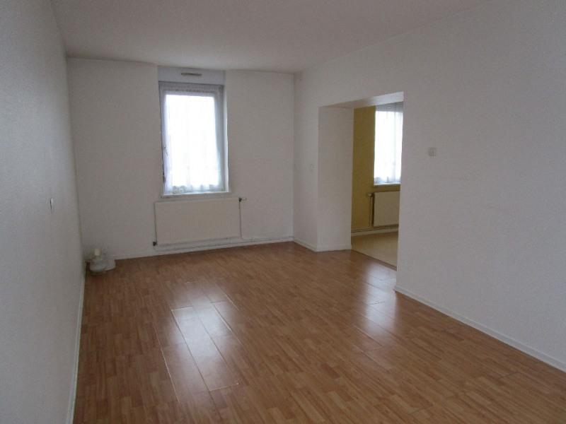Appartements louer saint waast entre particuliers et for Agence louer appartement