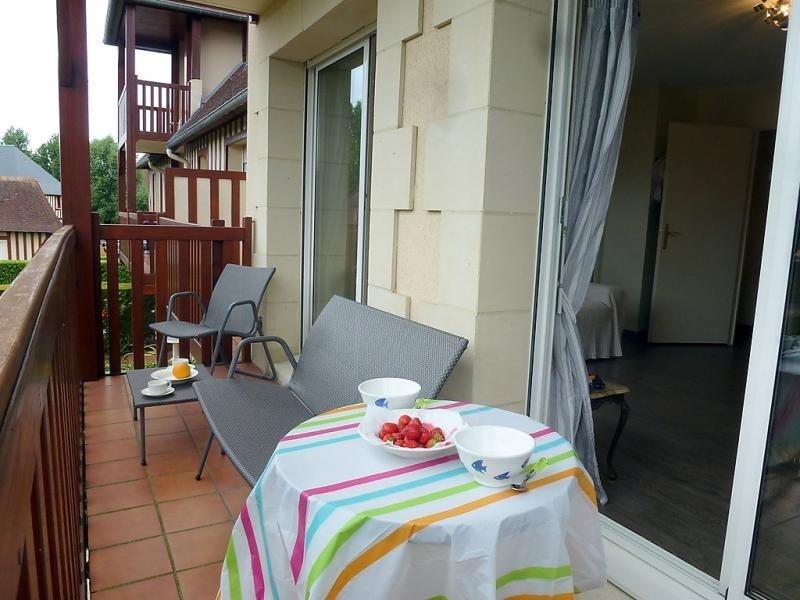 Location vacances Deauville -  Appartement - 4 personnes - Télévision - Photo N° 1