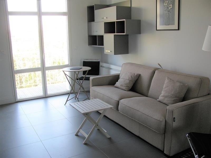 Arcachon - Très beau studio - 2 pers.- résidence récente avec accès direct à la plage, balcon et parking sécurisé
