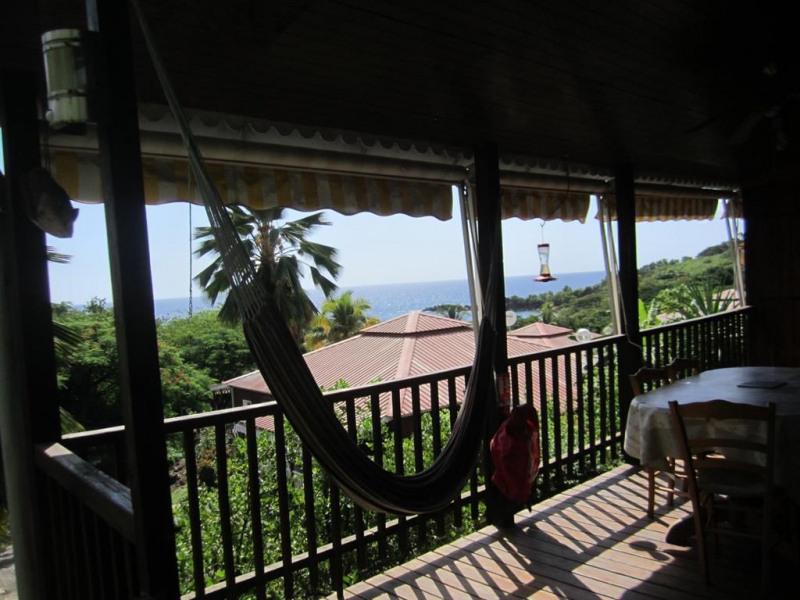 Alquileres de vacaciones Bouillante - Casa - 4 personas - BBQ - Foto N° 1