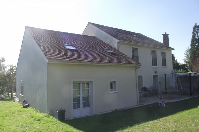 vente maison villa 260m briis sous forges