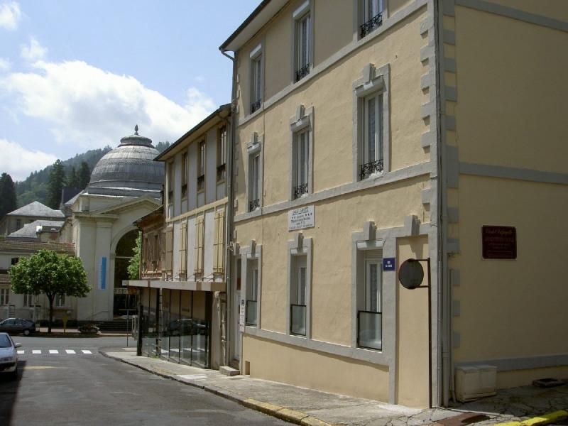 CHALET LAFAYETTE - La Bourboule