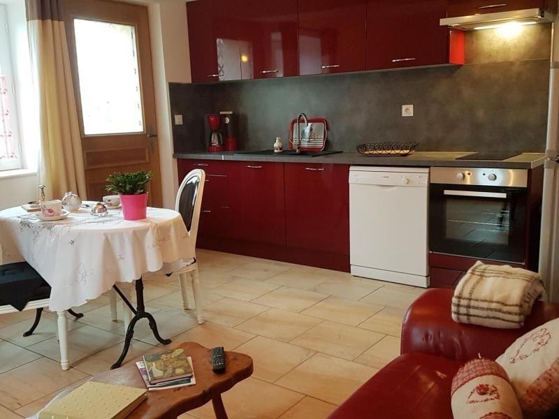 Location vacances Maizilly -  Appartement - 2 personnes - Télévision - Photo N° 1
