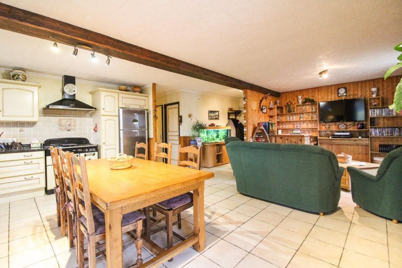 Vente Maison / Villa 110m² Chevenoz