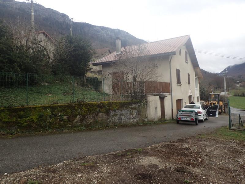 Location vacances La Chapelle-en-Vercors -  Maison - 7 personnes - Jardin - Photo N° 1