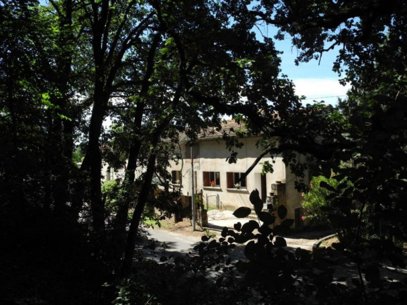 Location vacances Salernes -  Gite - 6 personnes - Barbecue - Photo N° 1