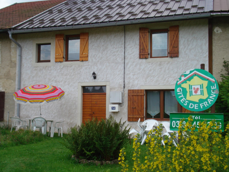 Holiday rentals Les Rousses - Apartment - 6 persons - BBQ - Photo N° 1