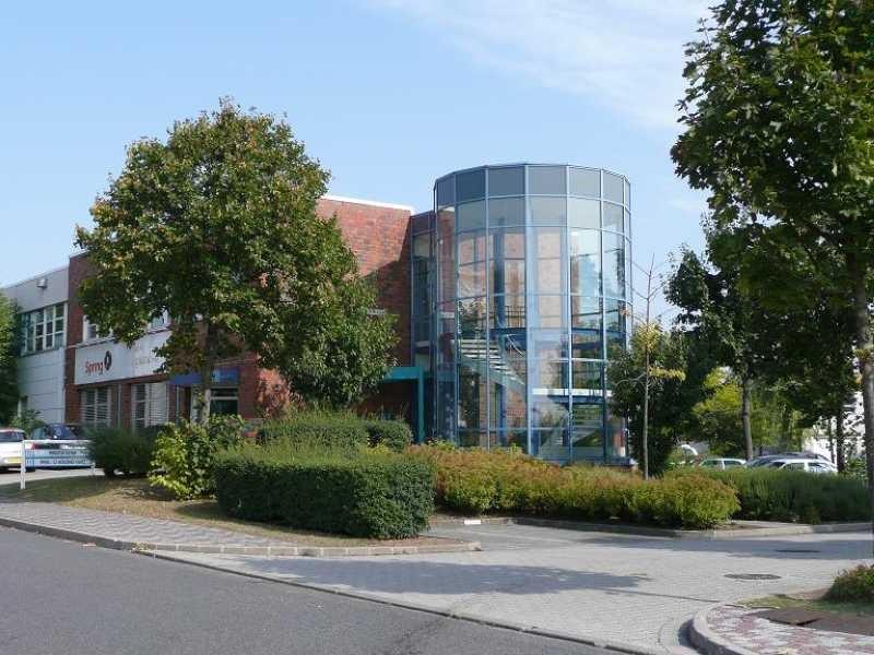 Location Bureau Goussainville