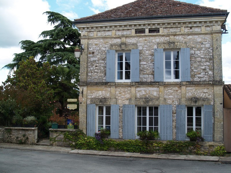 Location vacances Monpazier -  Maison - 10 personnes -  - Photo N° 1