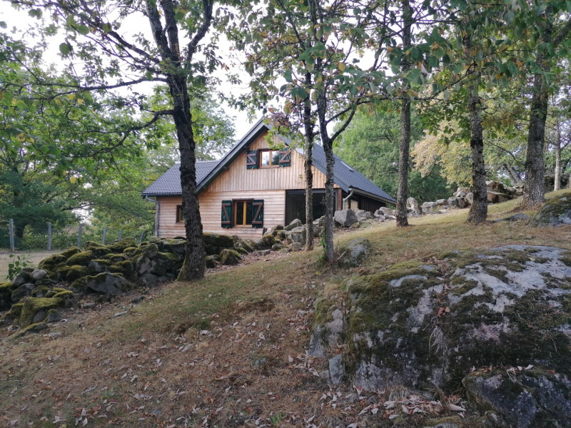 Holiday rentals La Tour-d'Auvergne - House - 5 persons - BBQ - Photo N° 1