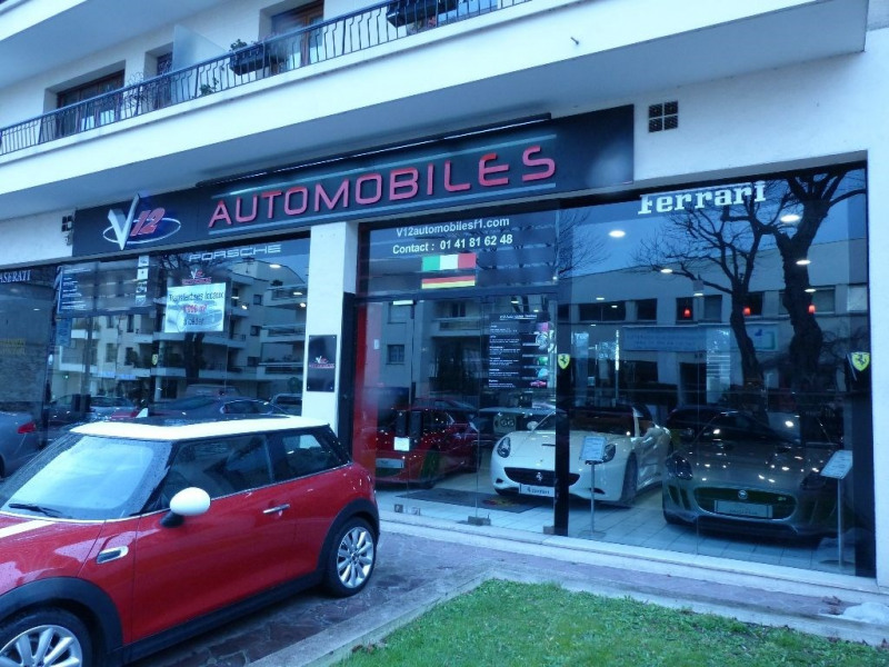 Location Local commercial Ivry-sur-Seine