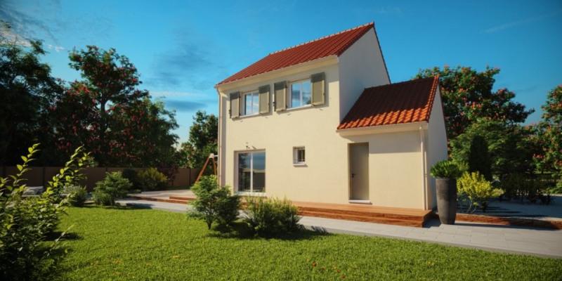 Maison  4 pièces + Terrain 499 m² Trilbardou par MAISONS PIERRE