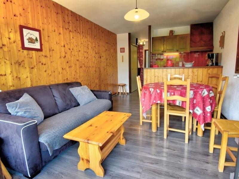 Location vacances Morzine -  Appartement - 6 personnes - Télévision - Photo N° 1