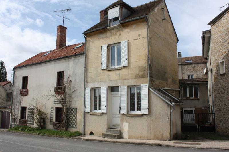 Maisons louer oinville sur montcient entre - Maison a louer 77 entre particulier ...