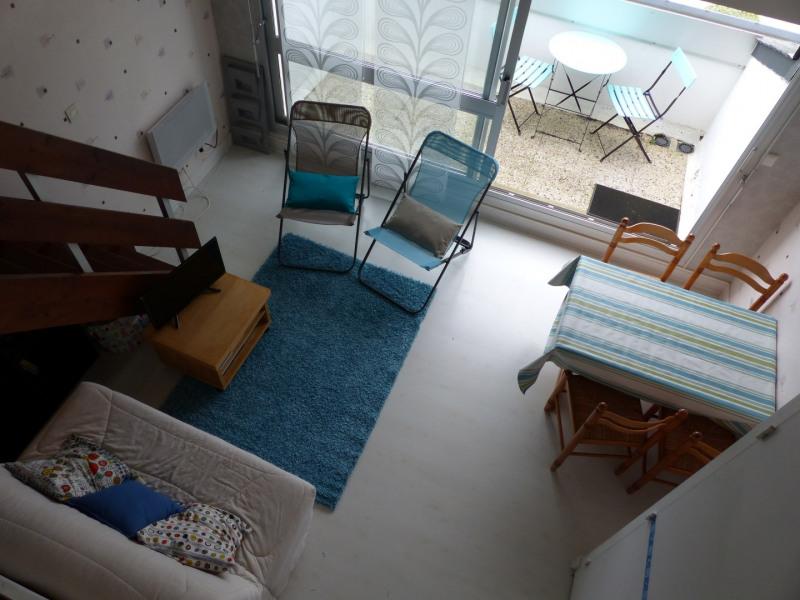 Location vacances Moëlan-sur-Mer -  Appartement - 4 personnes - Chaise longue - Photo N° 1