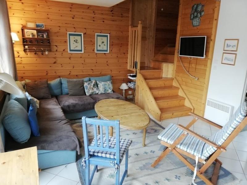Location vacances Arâches-la-Frasse -  Maison - 10 personnes - Télévision - Photo N° 1