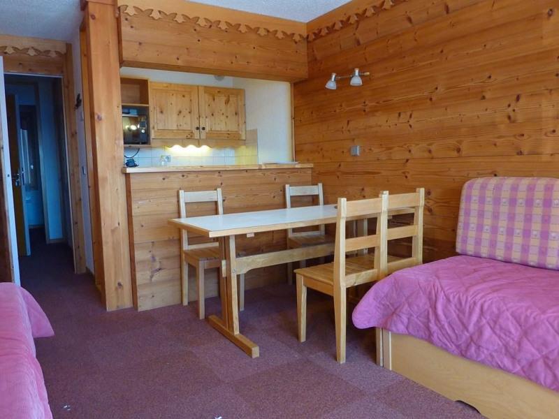 Appartement 2 pièces 5 personnes (82)