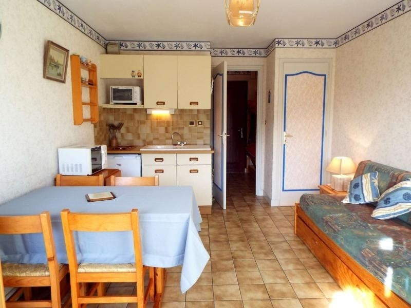 Location vacances Carnac -  Appartement - 3 personnes - Télévision - Photo N° 1