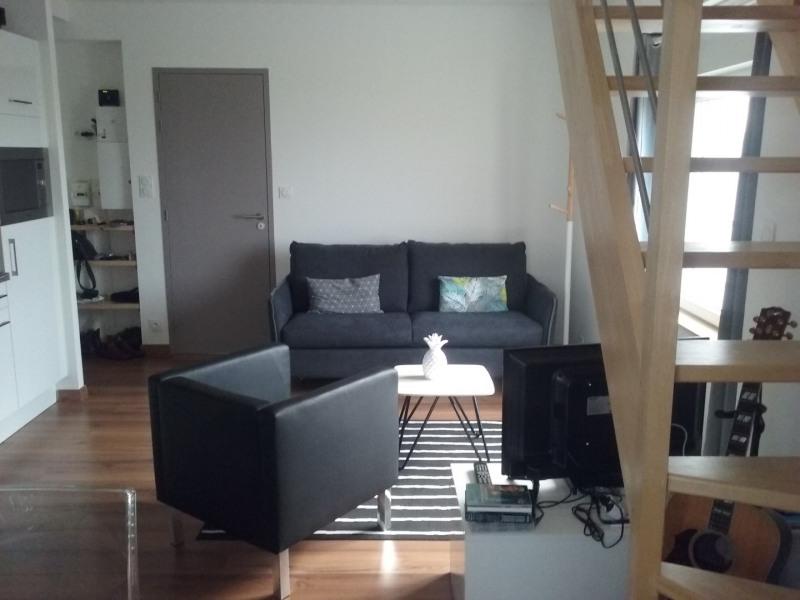 Appartement in einem haus Für 2 Personen