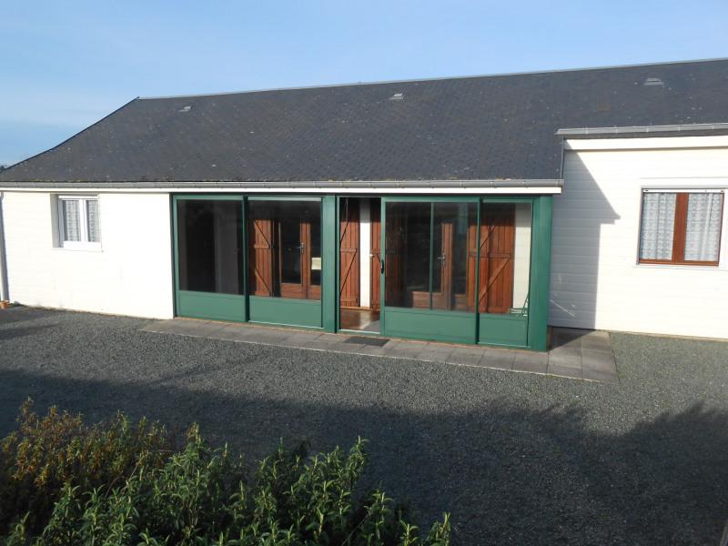 Maison 90m², à 1.5km de la mer, 4 chambres, jardin sur ANNOVILLE