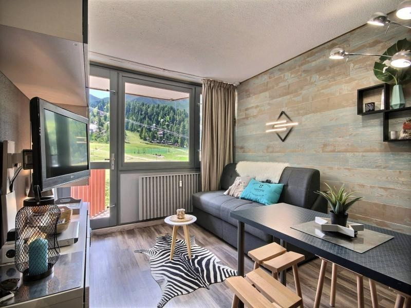 Très beau studio cabine entièrement rénové