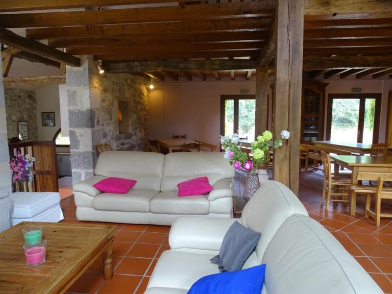 Ferienwohnungen Sainte-Maure-de-Peyriac - Haus - 11 Personen - Grill - Foto Nr. 1