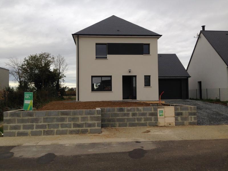 Maison  4 pièces + Terrain 486 m² Hermanville-sur-Mer par MAISON FAMILIALE CAEN