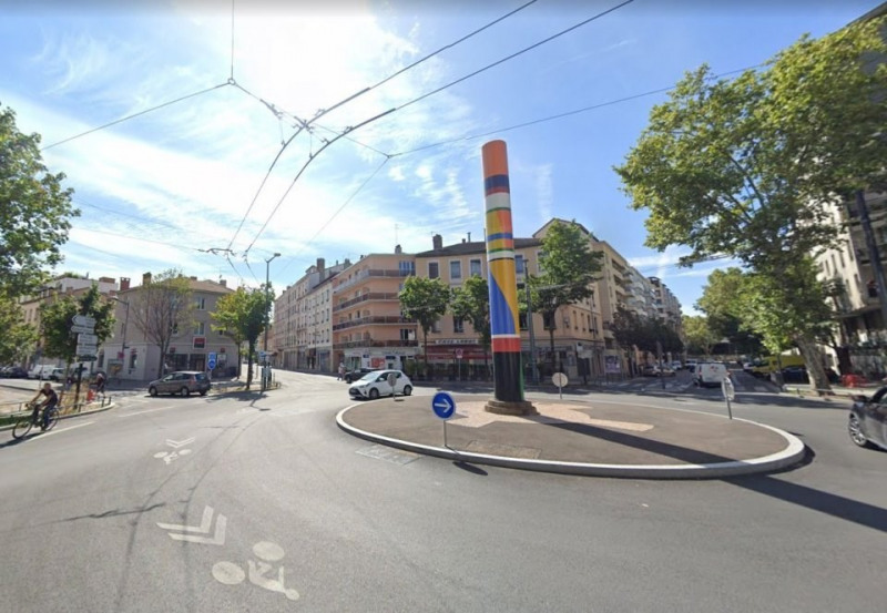 Location Local commercial Villeurbanne