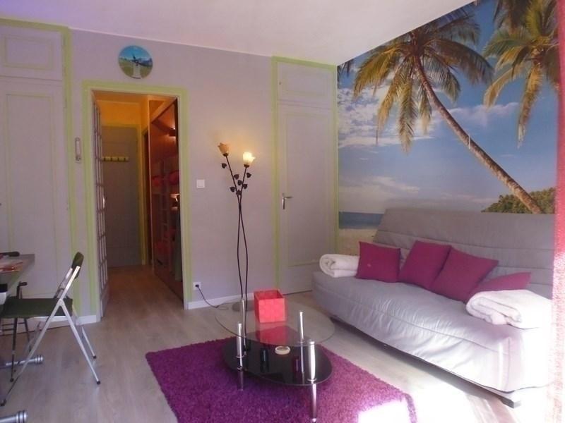 Location vacances Eaux-Bonnes -  Appartement - 4 personnes - Télévision - Photo N° 1