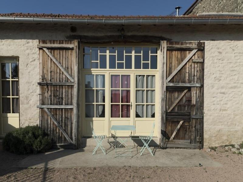 Location vacances Saint-Bonnet-de-Rochefort -  Maison - 5 personnes - Barbecue - Photo N° 1