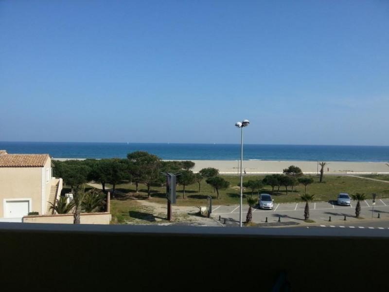 Location vacances Saint-Cyprien -  Appartement - 4 personnes - Salon de jardin - Photo N° 1