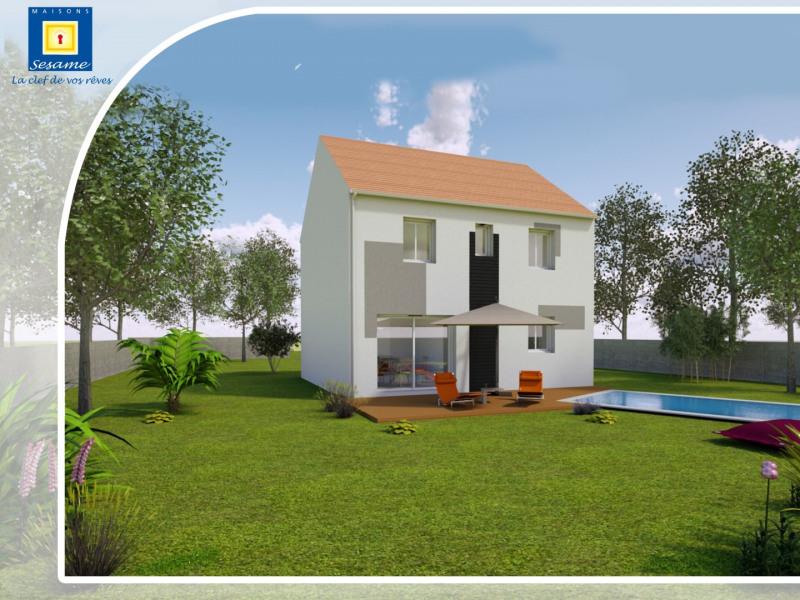 Maison  6 pièces + Terrain 620 m² Corbeil-Essonnes par MAISONS SESAME
