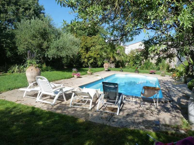 Holiday rentals Névian - House - 6 persons - BBQ - Photo N° 1
