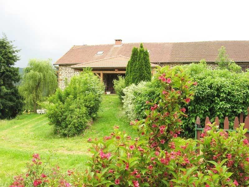 Location vacances Saint-Didier-sur-Doulon -  Maison - 6 personnes - Barbecue - Photo N° 1