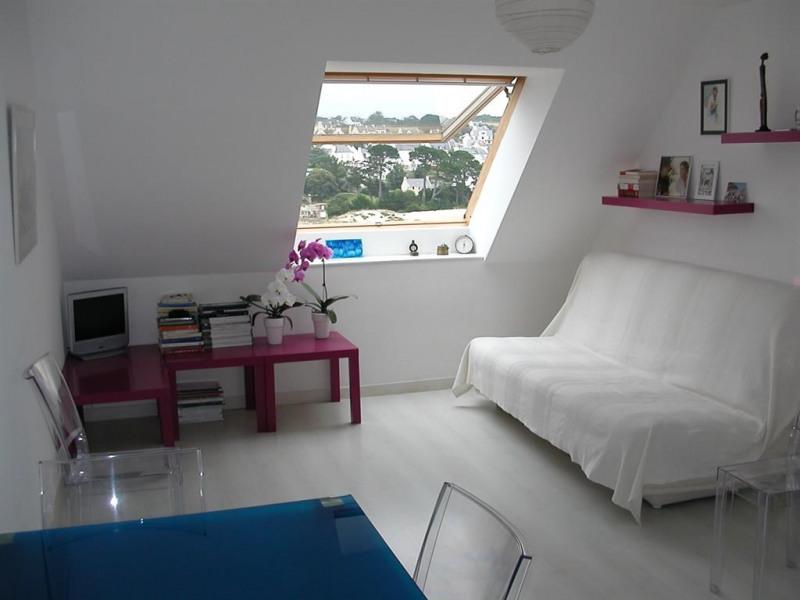 Location vacances Audierne -  Appartement - 2 personnes - Chaîne Hifi - Photo N° 1