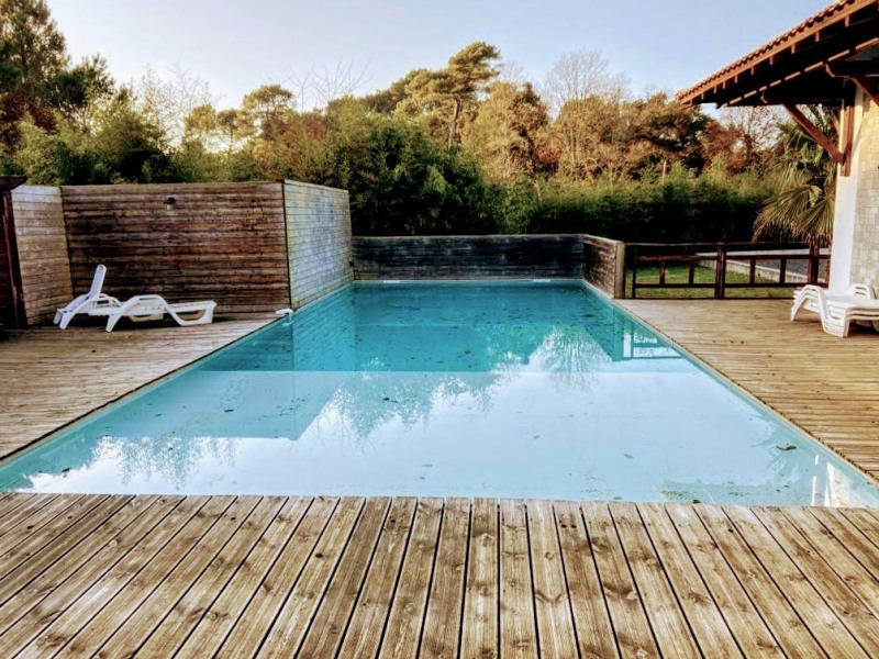 Location vacances Messanges -  Maison - 30 personnes - Barbecue - Photo N° 1