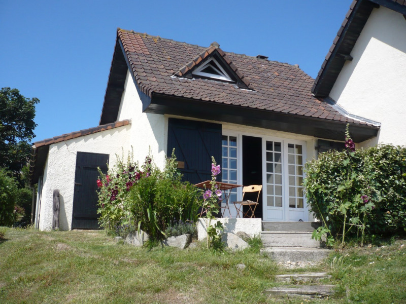 Holiday rentals Audinghen - Cottage - 2 persons - BBQ - Photo N° 1